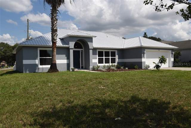 5072 Pine Needle Drive, Mascotte, FL 34753 (MLS #G5020353) :: Lock & Key Realty