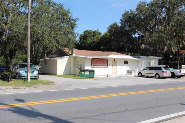 503 N Dixie Avenue, Fruitland Park, FL 34731 (MLS #G5020364) :: Rabell Realty Group