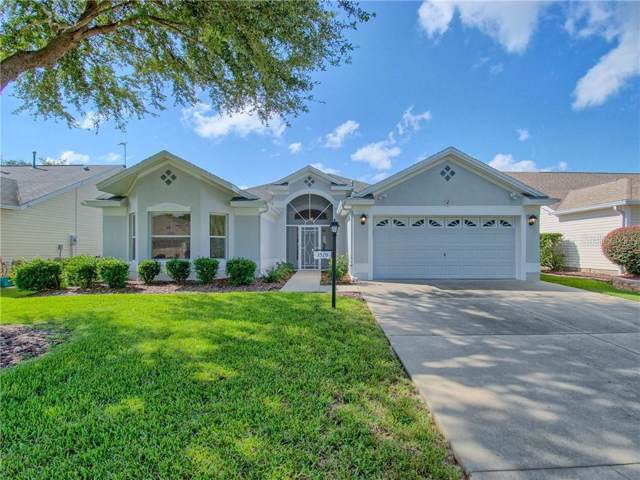 3520 Sterling Street, The Villages, FL 32162 (MLS #G5020366) :: Realty Executives in The Villages