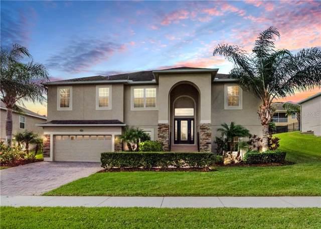 1369 Lattimore Drive, Clermont, FL 34711 (MLS #G5020378) :: Bustamante Real Estate