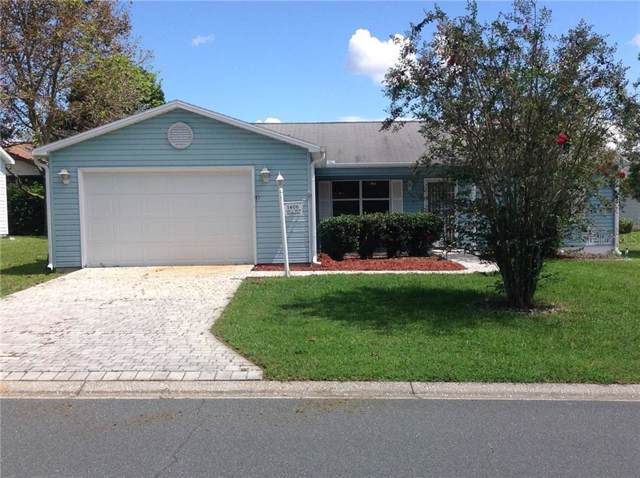 1406 Sonoma Lane, The Villages, FL 32159 (MLS #G5020381) :: Realty Executives in The Villages