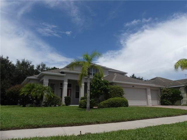 4911 Cape Hatteras Drive, Clermont, FL 34714 (MLS #G5020385) :: The Duncan Duo Team