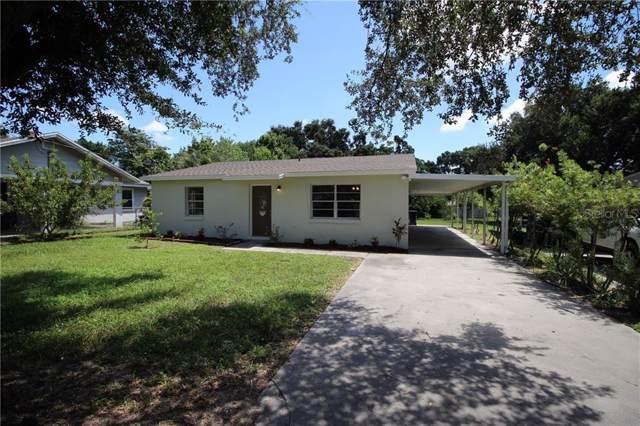 513 Oak Street, Auburndale, FL 33823 (MLS #G5020394) :: Baird Realty Group