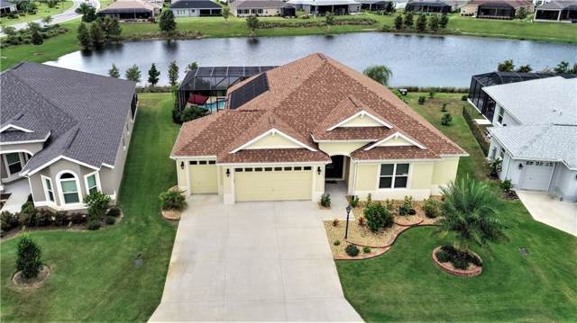 3196 Delk Drive, The Villages, FL 32163 (MLS #G5020403) :: Realty Executives in The Villages
