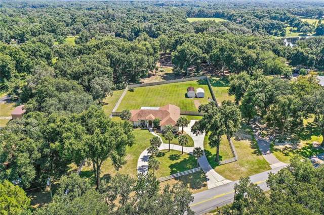 2530 Lake Griffin Road, Lady Lake, FL 32159 (MLS #G5020412) :: Griffin Group