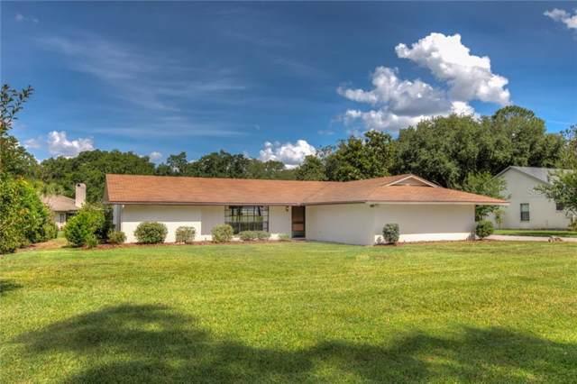 1229 Gray Court, Eustis, FL 32726 (MLS #G5020416) :: Team Bohannon Keller Williams, Tampa Properties
