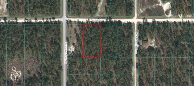 0 SW 73RD Street, Dunnellon, FL 34432 (MLS #G5020417) :: Armel Real Estate