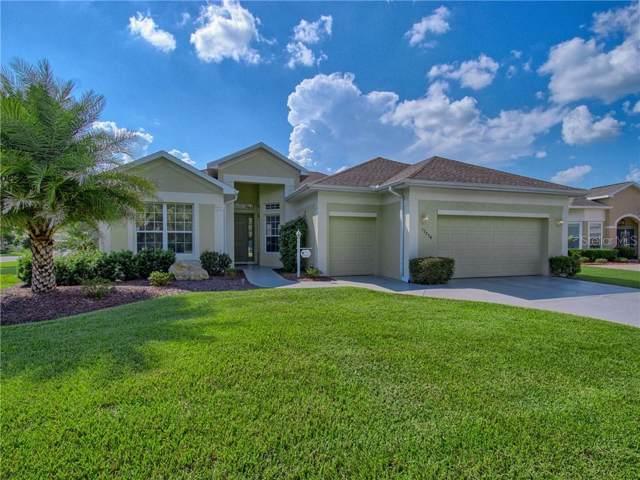 17270 SE 116TH COURT Road, Summerfield, FL 34491 (MLS #G5020418) :: Baird Realty Group