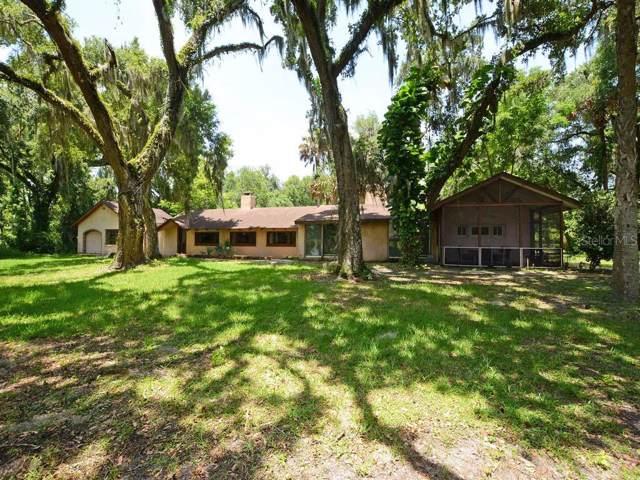 10716 County Road 44, Leesburg, FL 34788 (MLS #G5020419) :: Baird Realty Group
