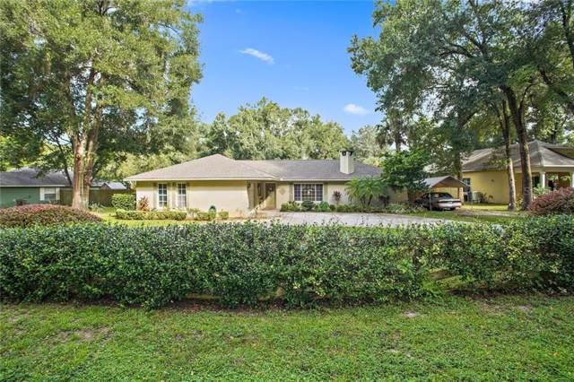 31240 Lochmore Circle, Sorrento, FL 32776 (MLS #G5020421) :: Burwell Real Estate