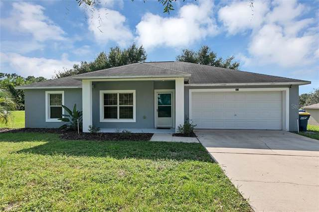 311 N Dixie Drive, Howey in the Hills, FL 34737 (MLS #G5020422) :: Cartwright Realty