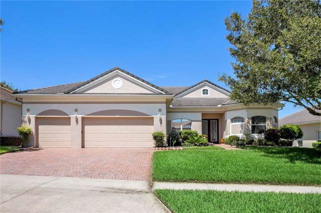 2812 Highland View Circle, Clermont, FL 34711 (MLS #G5020426) :: KELLER WILLIAMS ELITE PARTNERS IV REALTY