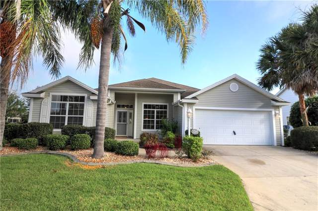 2245 Central Street, The Villages, FL 32162 (MLS #G5020429) :: Lock & Key Realty