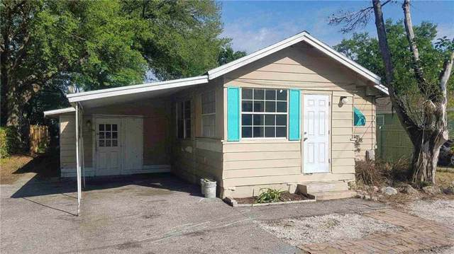 719 35TH Street W, Bradenton, FL 34205 (MLS #G5020440) :: Gate Arty & the Group - Keller Williams Realty Smart
