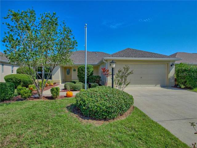 2051 Altair Path, The Villages, FL 32163 (MLS #G5020441) :: Realty Executives in The Villages