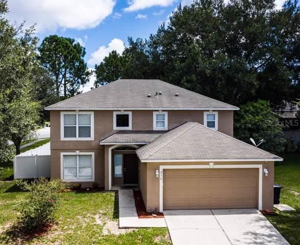 216 Lace Bark Court, Minneola, FL 34715 (MLS #G5020449) :: Cartwright Realty