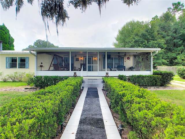 Address Not Published, Lakeland, FL 33810 (MLS #G5020464) :: The Duncan Duo Team