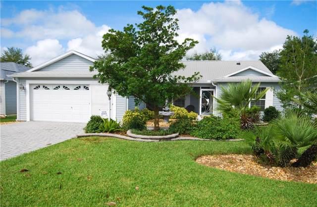 684 Ellsworth Way, The Villages, FL 32162 (MLS #G5020469) :: The Duncan Duo Team
