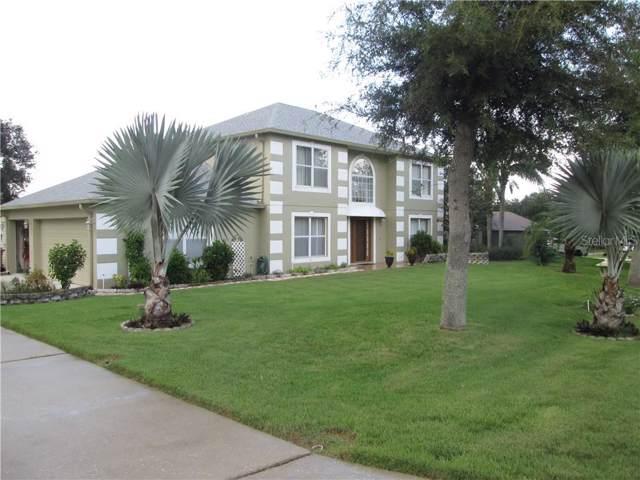 16456 Meredrew Lane, Clermont, FL 34711 (MLS #G5020471) :: Premium Properties Real Estate Services