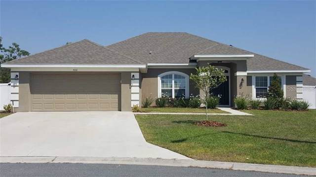 605 County Road 468, Fruitland Park, FL 34731 (MLS #G5020475) :: Griffin Group