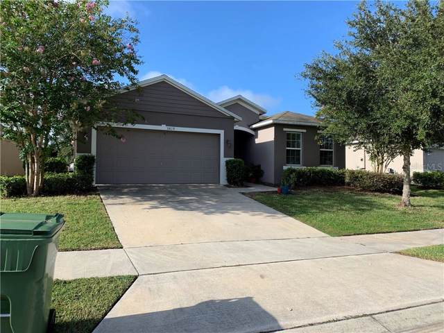 5819 Windsong Oak Drive, Leesburg, FL 34748 (MLS #G5020487) :: Team Bohannon Keller Williams, Tampa Properties