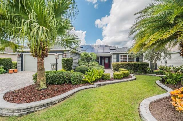 2370 Jonesbury Run, The Villages, FL 32162 (MLS #G5020492) :: Realty Executives in The Villages