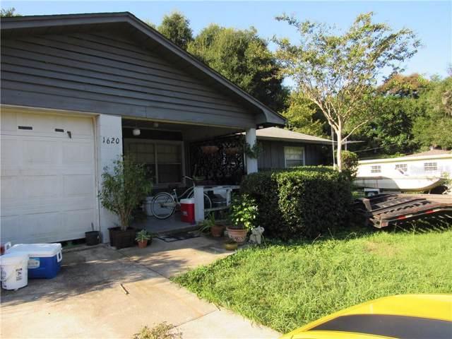 Address Not Published, Eustis, FL 32726 (MLS #G5020493) :: Team Bohannon Keller Williams, Tampa Properties