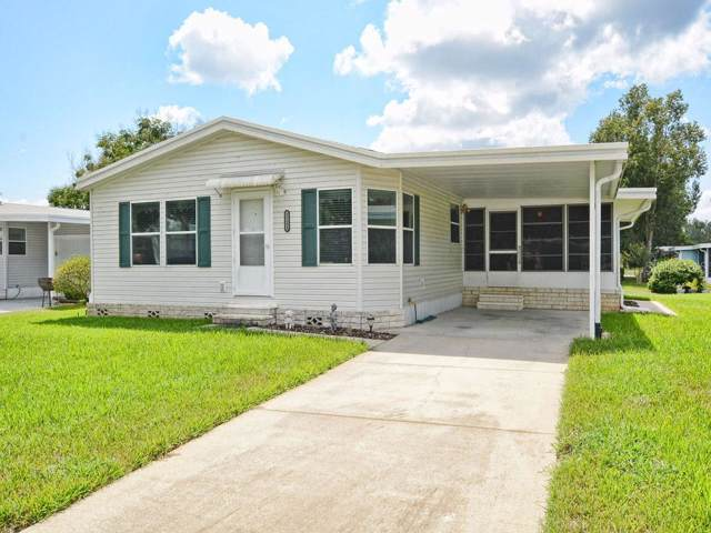 3221 Manatee Road, Tavares, FL 32778 (MLS #G5020496) :: KELLER WILLIAMS ELITE PARTNERS IV REALTY