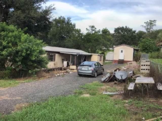 352 N Frodens Road, Lake Wales, FL 33859 (MLS #G5020499) :: Homepride Realty Services