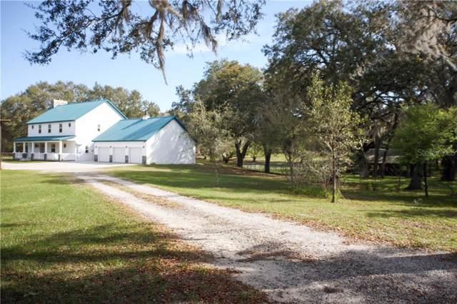 28351 Highway 42, Umatilla, FL 32784 (MLS #G5020509) :: Team Borham at Keller Williams Realty