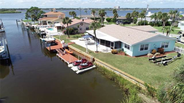 Address Not Published, Port Orange, FL 32127 (MLS #G5020517) :: Florida Life Real Estate Group