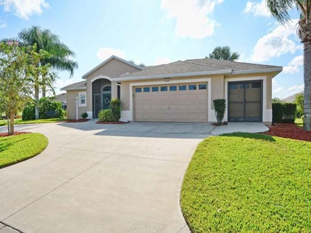 5960 Bounty Circle, Tavares, FL 32778 (MLS #G5020519) :: Cartwright Realty