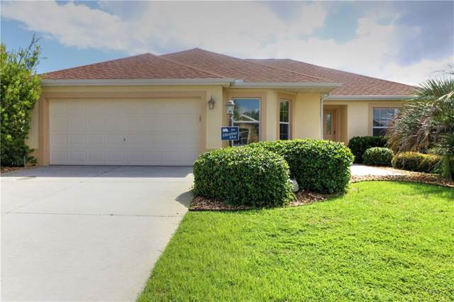 654 Inner Circle, The Villages, FL 32162 (MLS #G5020521) :: Realty Executives in The Villages