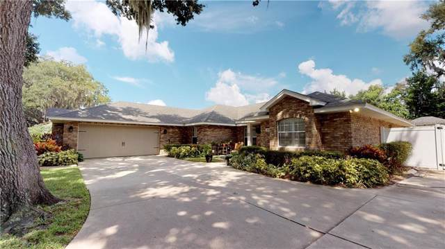 368 Reserve Dr, Tavares, FL 32778 (MLS #G5020525) :: KELLER WILLIAMS ELITE PARTNERS IV REALTY