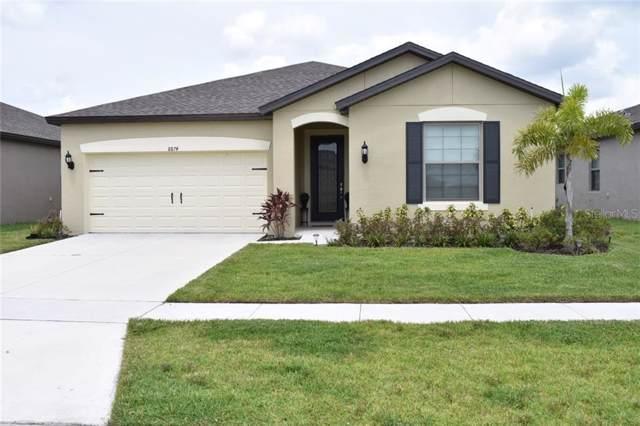 8874 Hinsdale Heights Road, Polk City, FL 33868 (MLS #G5020531) :: Team Bohannon Keller Williams, Tampa Properties