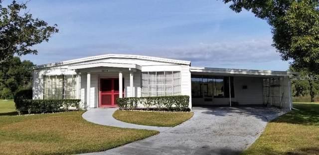 4405 Red Oak Ln #13, Zellwood, FL 32798 (MLS #G5020533) :: Lock & Key Realty