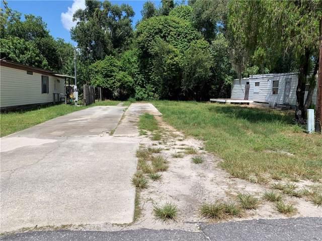 4205 Melanie Lane, Mount Dora, FL 32757 (MLS #G5020534) :: Southern Associates Realty LLC