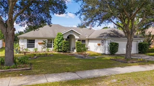 218 Pleasant Hill Drive, Clermont, FL 34711 (MLS #G5020535) :: Dalton Wade Real Estate Group