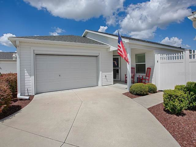 2603 Alcade Place, The Villages, FL 32163 (MLS #G5020537) :: The Duncan Duo Team