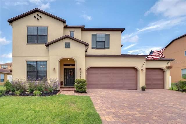 4242 Caplock Street, Clermont, FL 34711 (MLS #G5020544) :: Dalton Wade Real Estate Group