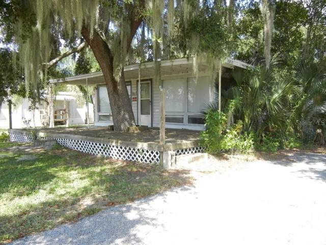 1340 County Drive, Tavares, FL 32778 (MLS #G5020549) :: Cartwright Realty