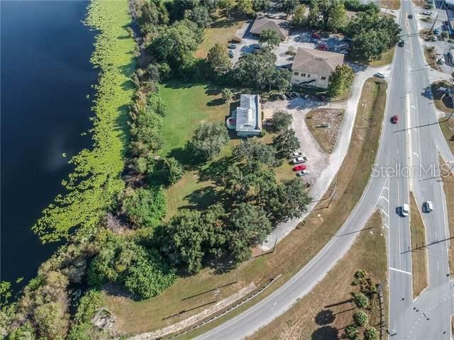 4950 N Highway 19A, Mount Dora, FL 32757 (MLS #G5020552) :: Griffin Group