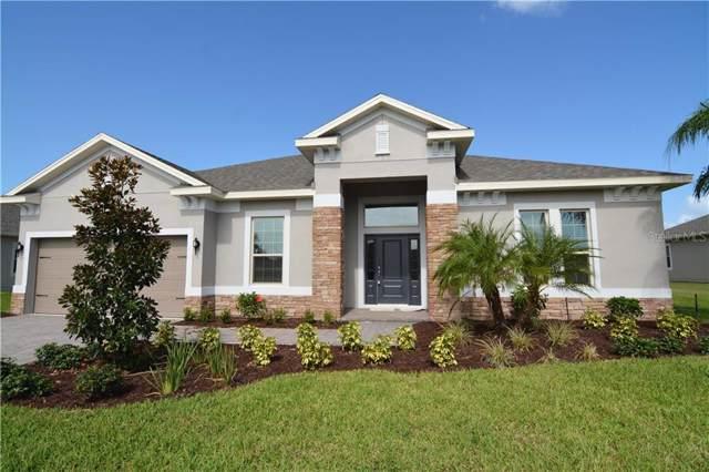119 Harvest Gate Boulevard, Groveland, FL 34736 (MLS #G5020556) :: The Duncan Duo Team