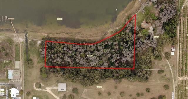 Maywood Bay Drive, Leesburg, FL 34788 (MLS #G5020558) :: Burwell Real Estate