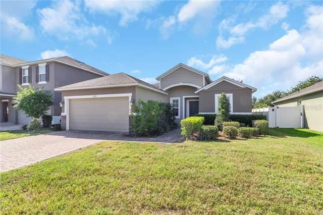 3721 Ryegrass Street, Clermont, FL 34714 (MLS #G5020560) :: The Light Team