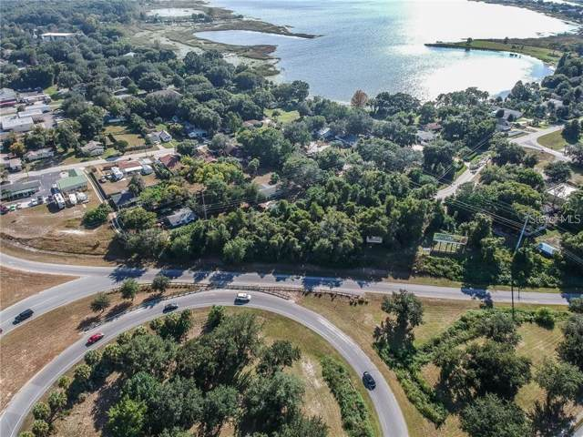 Lake Saunders Drive, Eustis, FL 32726 (MLS #G5020561) :: Premium Properties Real Estate Services