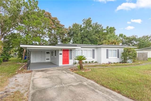 637 Cardinal Street, Ocoee, FL 34761 (MLS #G5020564) :: Rabell Realty Group