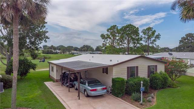 1619 Lauren Lane, The Villages, FL 32159 (MLS #G5020577) :: Realty Executives in The Villages