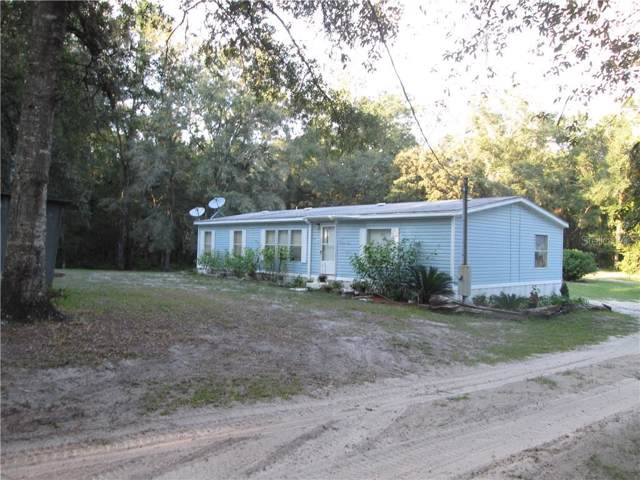 11881 SW 45TH Street, Webster, FL 33597 (MLS #G5020582) :: Cartwright Realty