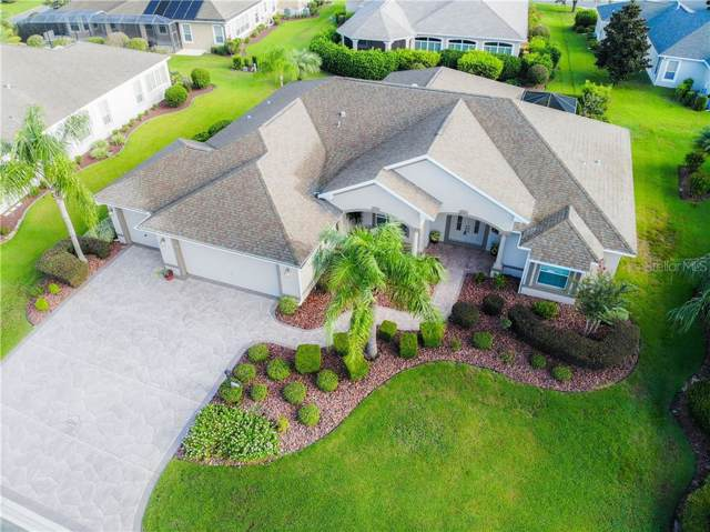 2244 Clearwater Run, The Villages, FL 32162 (MLS #G5020593) :: Lovitch Realty Group, LLC